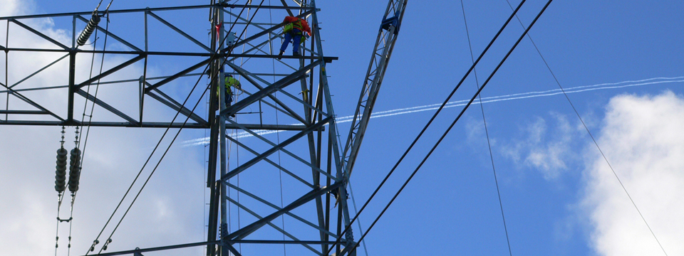 High voltage engineering specialists | EDES Ltd