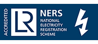 Accredited. NERS. National Electricity Registration Scheme.