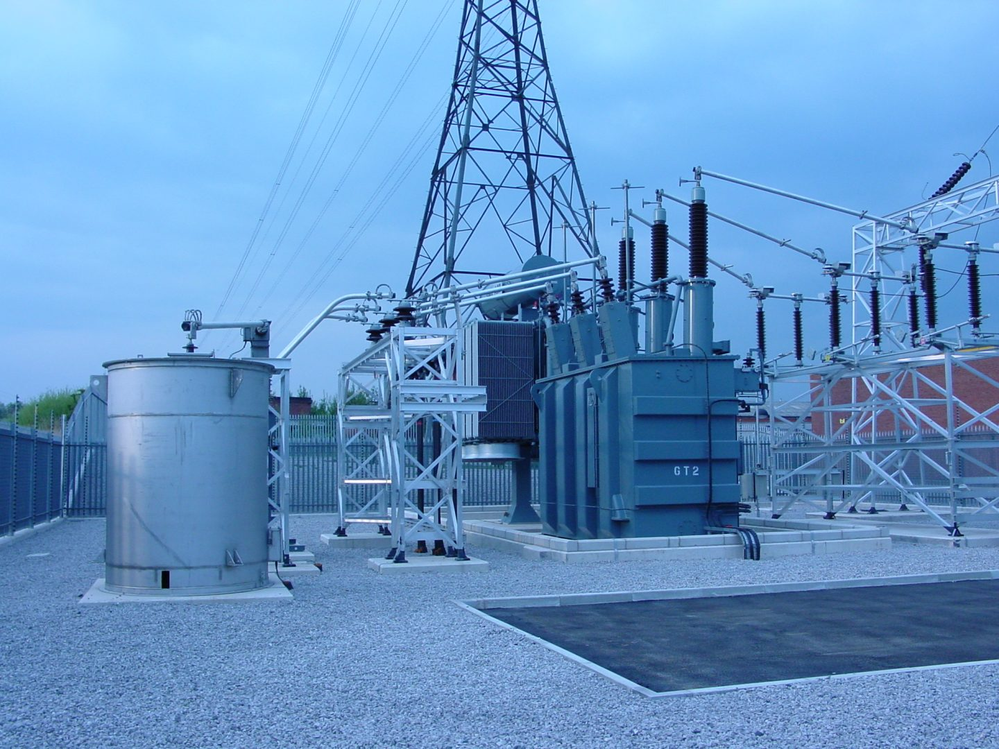 electrical engineering installation specialists
