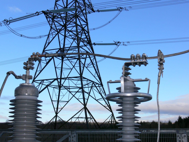 High voltage engineers UK